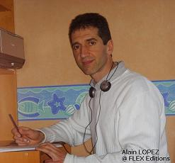 Alain LOPEZ
